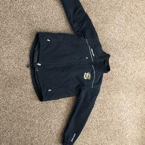 Bauer Hockey Warmup Jacket & Pants